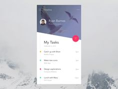 Here is a concept of a filter menu I made for a secret InVision project. Stay tuned for more! Press L to show some love Follow the InVision Team Not collaborating with InVision yet? Sign up for ...
