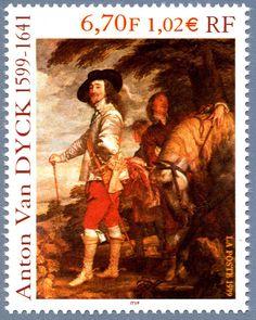 Van Dyck 1599-1641