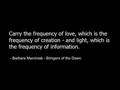 Barbara Marciniak – Bringers of the Dawn & Path of Empowerment – Quotes Spiritual Awakening, Spiritual Quotes, Everything Is Energy, Spiritus, Empowerment Quotes, Love And Light, Positive Affirmations, In This World, Wise Words