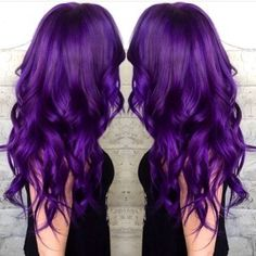 purple hair dye1