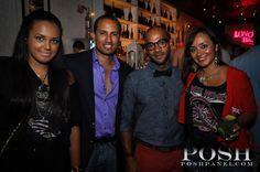 "The Olympics 2012 ""London Baby"" Celebration at Bâoli Miami | Posh Panel"