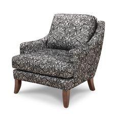 Future Fine Furniture - occasional chair  Canada's Finest!