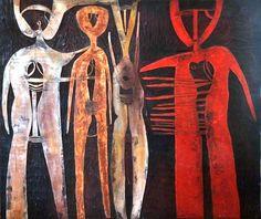 artafrica: cecil Skotnes