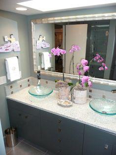 Az üvegmosdók átlátszó mivoltuk ellenére nem láthatatlanok, épp ellenkezőleg…
