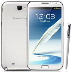 SAMSUNG GALAXY NOTE II SPECIFICATIONS & PRICE