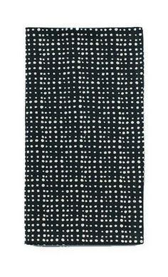 DOTTED NAPKIN   Spring Trends: Print & Pattern - Clementine Daily