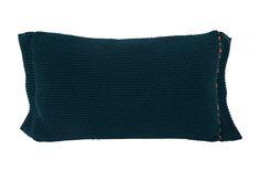 Aster pillow Blue