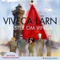 Väster om Vinga - Viveca Lärn