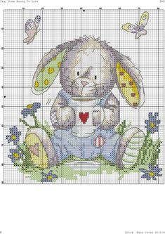Cross Stitch Books, Cute Cross Stitch, Cross Stitch Alphabet, Cross Stitch Animals, Cross Stitch Charts, Cross Stitch Designs, Cross Stitch Patterns, Blackwork Embroidery, Cross Stitch Embroidery