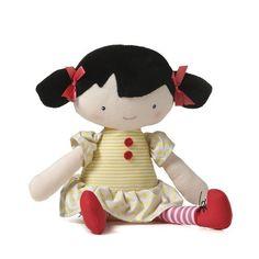 Designer Doll Alice