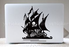 Macbook Decal for MacBook  keyboard  decal MacBook air door ysticker, $9.99