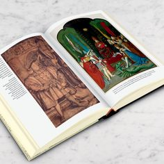 The new Folio edition of The Life of Thomas More has 32 pages of colour images, including many of Holbein's remarkable portraits from the period.