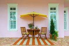 Small Patio Ideas Pictures