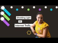 Shedding Light on Internet Trolls  . . . . #internet #trolls #vlog #vlogger