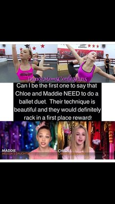 #confessionwednesday Dance Moms Confessions