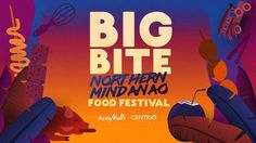 Northern Mindanao Food Fest Bigger Than Ever on Run (Press Release) Ham Sliders, Gma Network, Half A Decade, Mindanao, Food Concept, Food Industry, Food Festival, Press Release, Special Guest