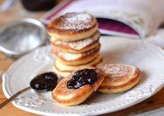 Az emberek 83 százaléka nem tudja, mi az a tarkedli: Most van a szezonja Croatian Recipes, Hungarian Recipes, Crepe Cake, Mille Crepe, Healthy Desserts, Cake Cookies, New Recipes, Pancakes, Muffin