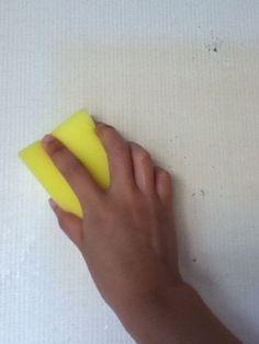 Clean Up, Plastic Cutting Board, Banana, Fruit, Life, House, Home, Bananas, Haus