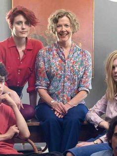 Découvrez 20th Century Women le nouveau film d'Elle Fanning http://xfru.it/0ADADQ