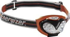 Energizer 6 LED Headlight With Bright Lights : Office Product | Best Discount Shopping Websites