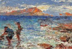 Ουμβέρτος Σ. Αργυρός (Καβάλα, 1882 ή 1884 – Αθήνα, 1963)