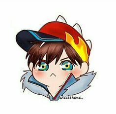 Boboiboy Anime, My Childhood Friend, Doraemon Wallpapers, Boboiboy Galaxy, Cartoon Movies, Life Pictures, Birthday Month, My Idol, Fans