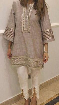 21 Tunic Dress That Will Make You Look Fabulous #tunic #dresses #vestidos #shiftdress