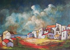 Find Paintings & Decorations in Melkbosstrand! Search Gumtree Free Classified Ads for Paintings & Decorations and more in Melkbosstrand. Gumtree South Africa, Spanish Dancer, South African Artists, Beautiful Paintings, Clouds, Sea, The Originals, City, Prints