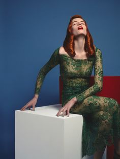 Uploaded by la vie en rose. Find images and videos about florence welch and florence and the machine on We Heart It - the app to get lost in what you love. Florence The Machines, Fashion Idol, Florence Welch, Just Amazing, Girl Crushes, Lace Dress, Gowns, Couture, My Style