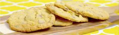 Recipe for Choc Chip Cookies