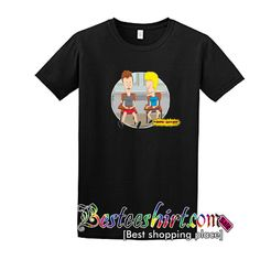 beavis and butthead t shirt from besteeshirt.com This t-shirt is Made To Order, one by one printed so we can control the quality.