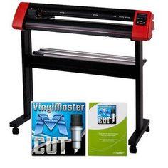USCutter LaserPoint II Vinyl Cutter with VinylMaster Cut (Design and Contour Cut Software) Zebra Label Printer, Laser Printer, Kodak Printer, Brother Printers, Vinyl Cutter, Arts And Crafts Supplies, Heat Transfer Vinyl, Contour, Discount Uggs
