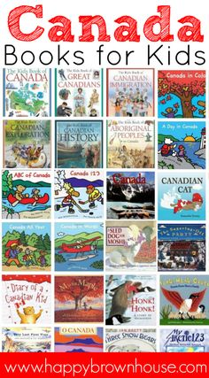 Canadian Read Alouds: This list of Canada Books for Kids is perfect for helping you study Canada, geography, and other cultures in your classroom or homeschool. Canadian Cat, Canadian History, Canadian Culture, Vancouver, Maple Leaf, My Father's World, History For Kids, Art History, Thing 1
