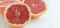Revive Your Skin With This Antioxidant-Packed Grapefruit Mask