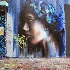 Street Art Paris banlieue et ailleurs – Collections – Google+