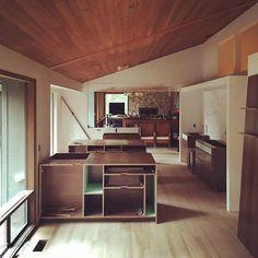 Kerf Design is a custom furniture and cabinet shop based in Seattle, Washington. Pinned by Secret Design Studio, Melbourne.  www.secretdesignstudio.com