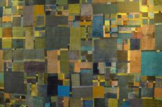 Eleanor McCain, The Festival of Quilts Colours, quilting-everything!