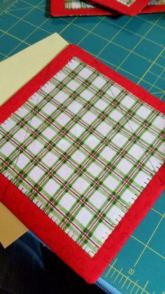 Fold N Stitch Wreaths - Page 3
