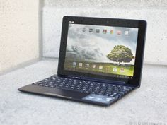 The $380 entry price makes the Asus Transformer Pad TF300 the best full-Android tablet value currently on the market.