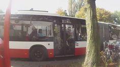 Còmo comprar un ticket del bus en Alemania