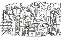 Image result for jonathan calugi illustration