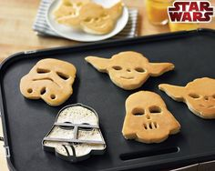 star wars hot cakes
