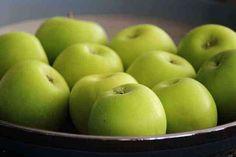 Beginilah Manfaatnya Mengonsumsi Buah Apel Hijau untuk sarana diet