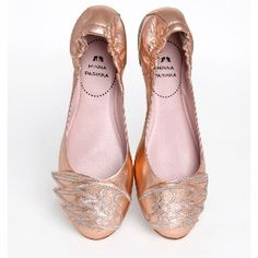 Browse and buy Minna Parikka Pump Rose Gold from our latest collection of shoes from Minna Parikka.