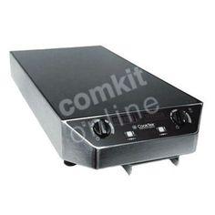 COOKTEK MC2502F INDUCTION COOK