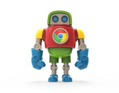 BrowserBot Chrome Variant. Created for http://www.verold.com http://ios8.verold.com
