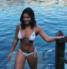 Brasilianischer Bikini, Bikini Sexy, Bikini Poses, Bikini Girls, Bikini Outfits, Sexy Outfits, Vrod Harley, Femmes Les Plus Sexy, Jolie Lingerie