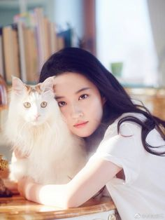 Find images and videos about chinese actress, liu yifei and crystal liu on We Heart It - the app to get lost in what you love.