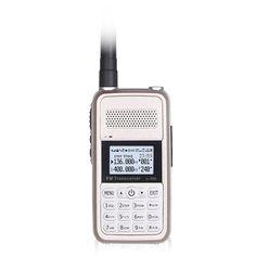 Big discount US $46.61  TDX Mini Walkie Talkie 5W High Power Portable Two Way Radio VHF UHF UV Dual Band PTT Ham Transceiver  #Mini #Walkie #Talkie #High #Power #Portable #Radio #Dual #Band #Transceiver
