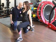 #PersonalTrainer #Bologna #allenamento #dimagrimento #cellulite #palestra #fitness